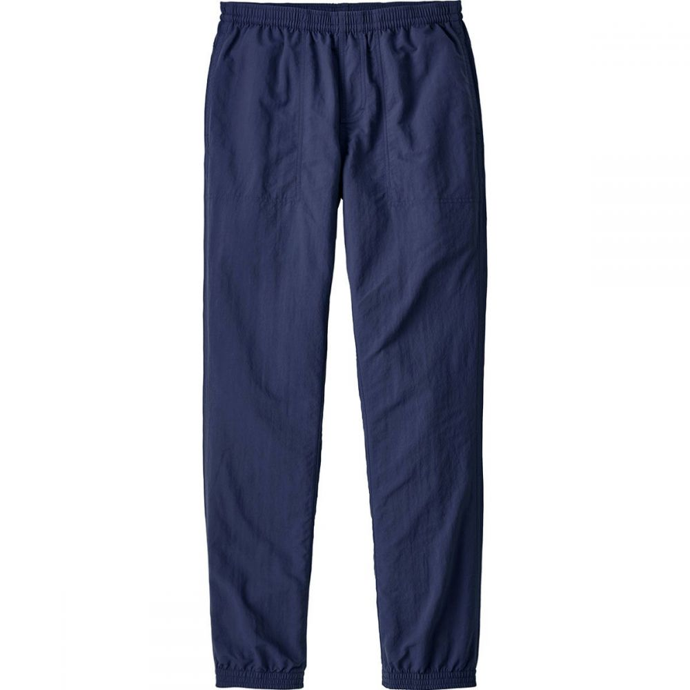 パタゴニア メンズ ハイキング・登山 ボトムス・パンツ【Baggies Pants】Classic Navy