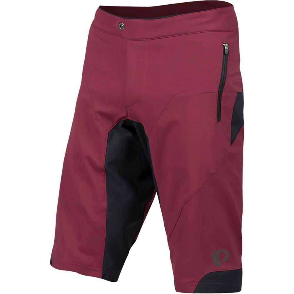 パールイズミ メンズ 自転車 ボトムス・パンツ【Summit Shorts】Port/Black