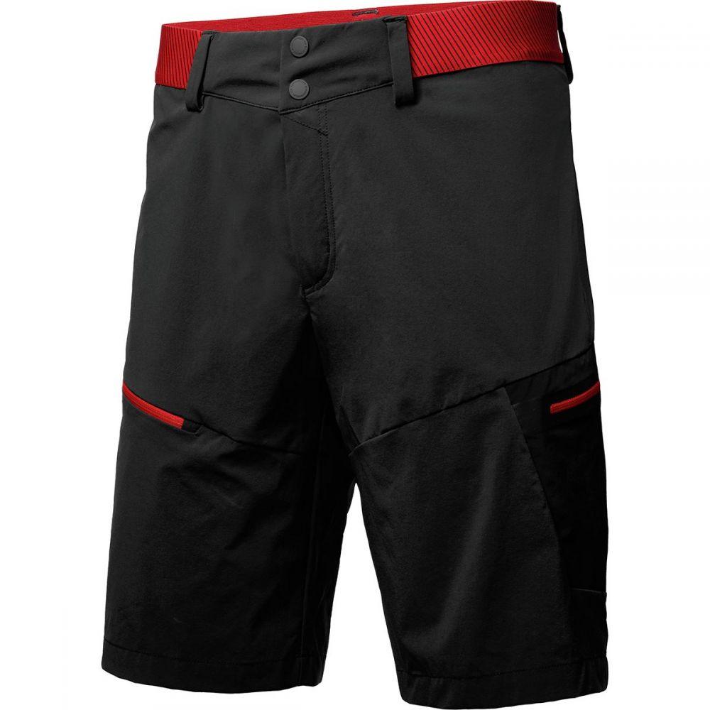 サレワ メンズ ハイキング・登山 ボトムス・パンツ【Pedroc Cargo 2 DST Shorts】Black Out/