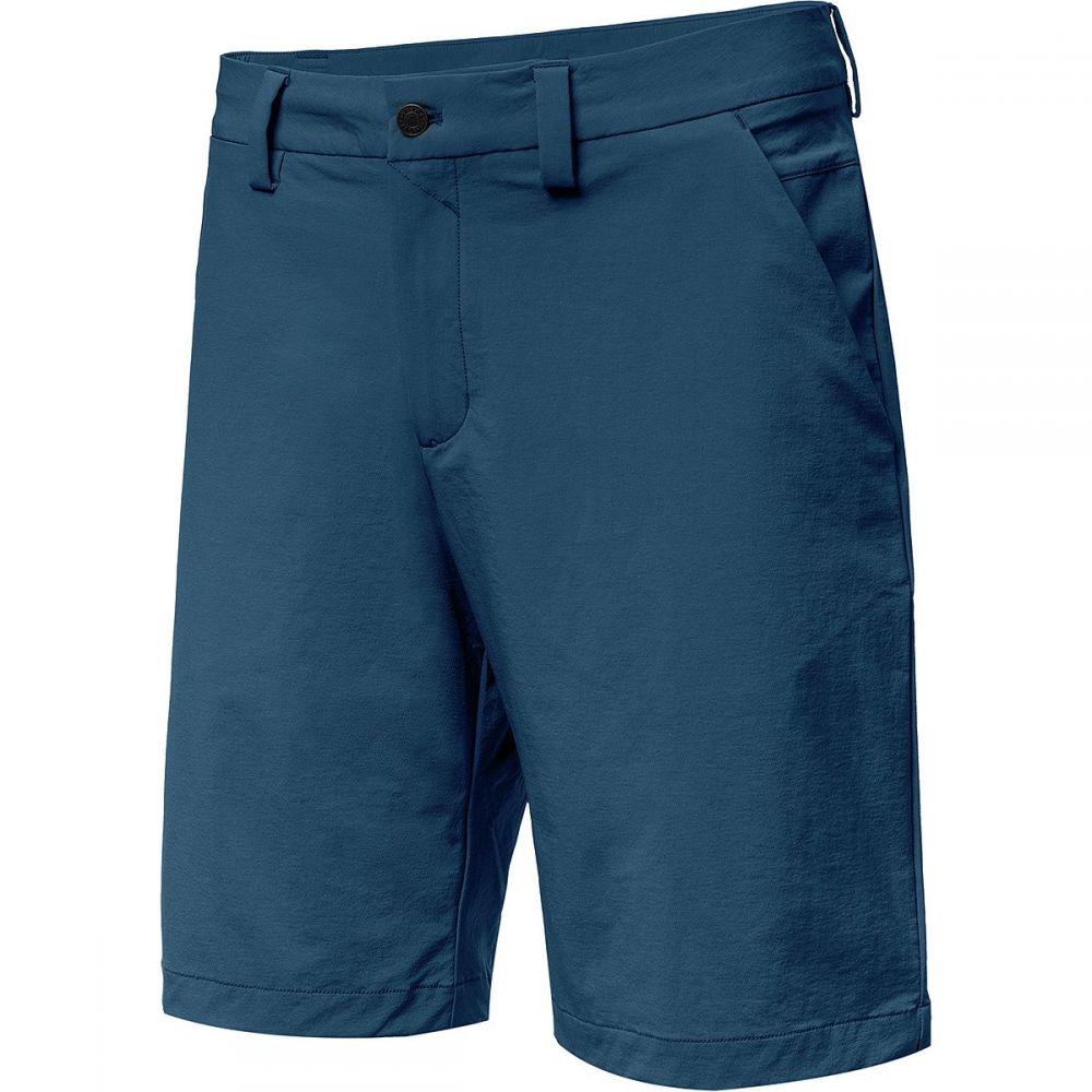 サレワ メンズ ハイキング・登山 ボトムス・パンツ【Puez 2 DST Shorts】Poseidon