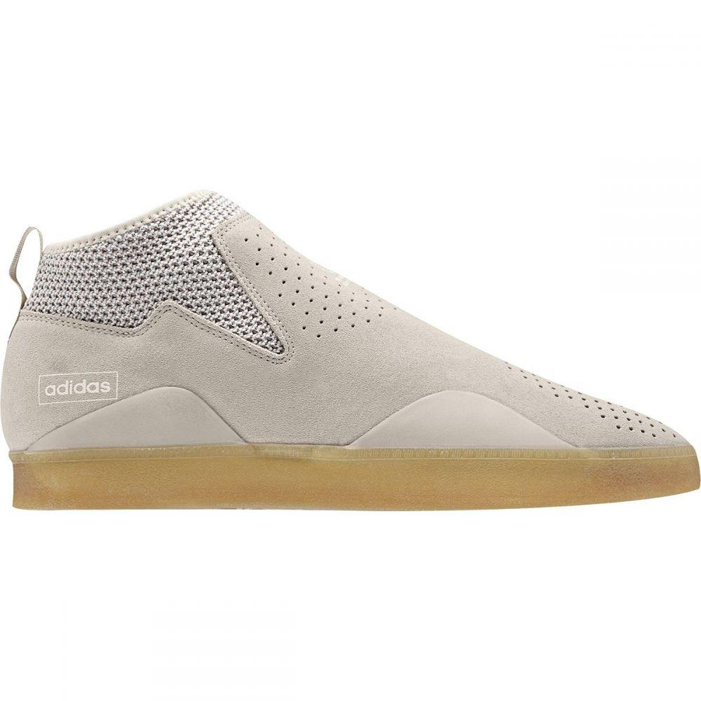 アディダス メンズ シューズ・靴 スニーカー【3ST.002 Shoes】Clear Brown/Ftwr White/Gum