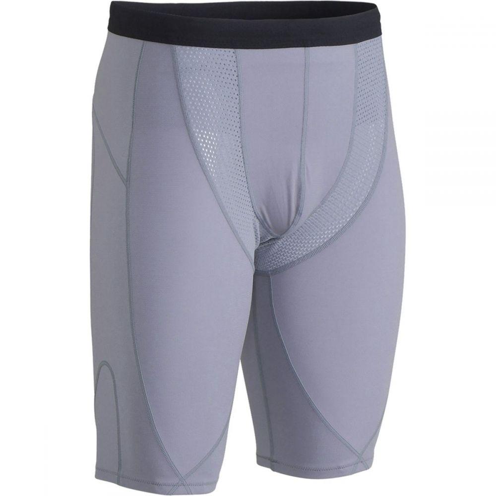 独特な シーダブリュー エックス メンズ インナー・下着【Stabilyx Grey Vented Under エックス Shorts Vented】Light Grey, SportsExpress:6a0ae541 --- hortafacil.dominiotemporario.com