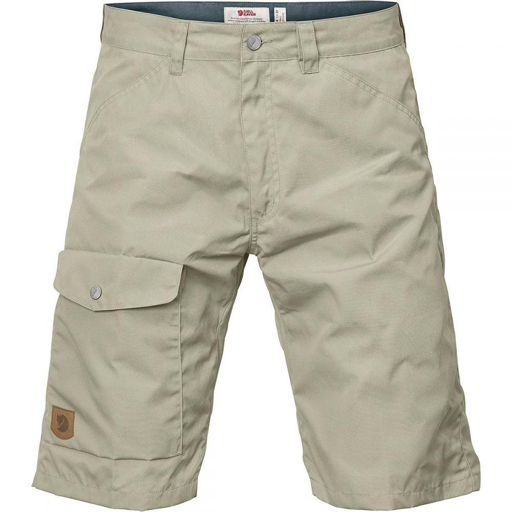 フェールラーベン メンズ ハイキング・登山 ボトムス・パンツ【Greenland Shorts】Limestone
