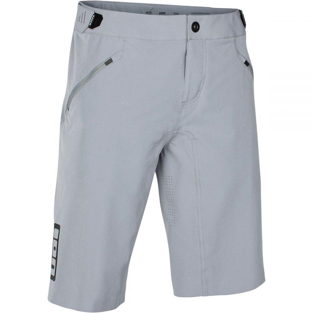イオン メンズ 自転車 ボトムス・パンツ【Traze AMP Bike Shorts】Sleet