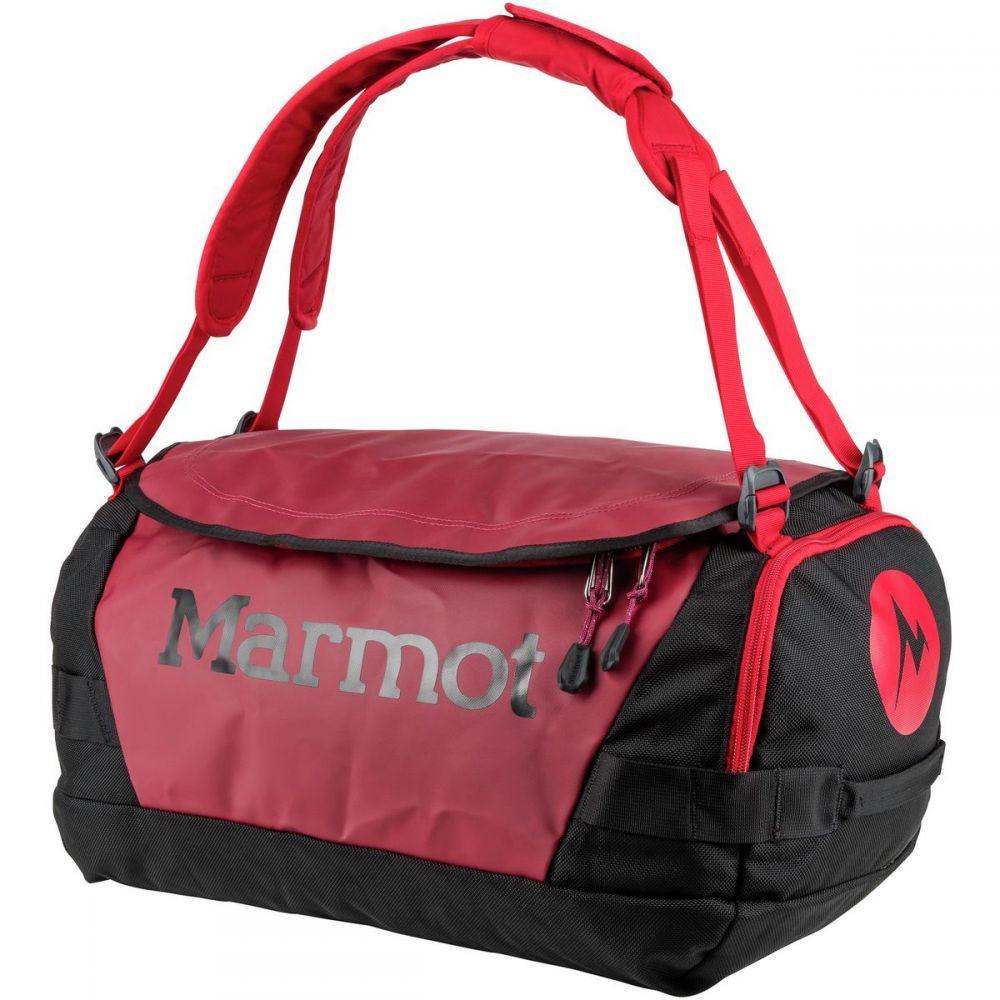 正式的 マーモット レディース バッグ バッグ ボストンバッグ Small・ダッフルバッグ【Long Hauler Small Duffel Bag】Brick/Black Bag】Brick/Black, 今市市:c4dae134 --- construart30.dominiotemporario.com