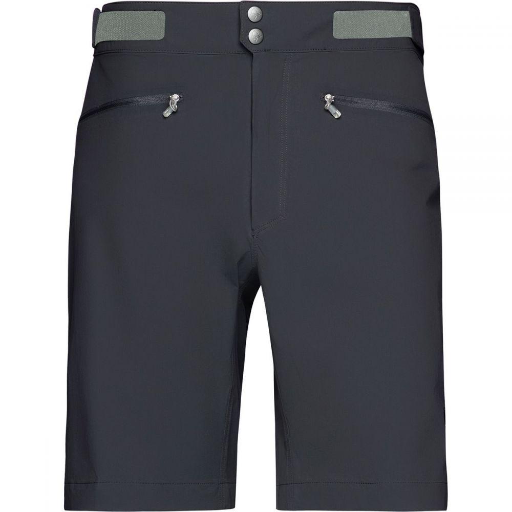 ノローナ メンズ ハイキング・登山 ボトムス・パンツ【Bitihorn Lightweight Shorts】Caviar