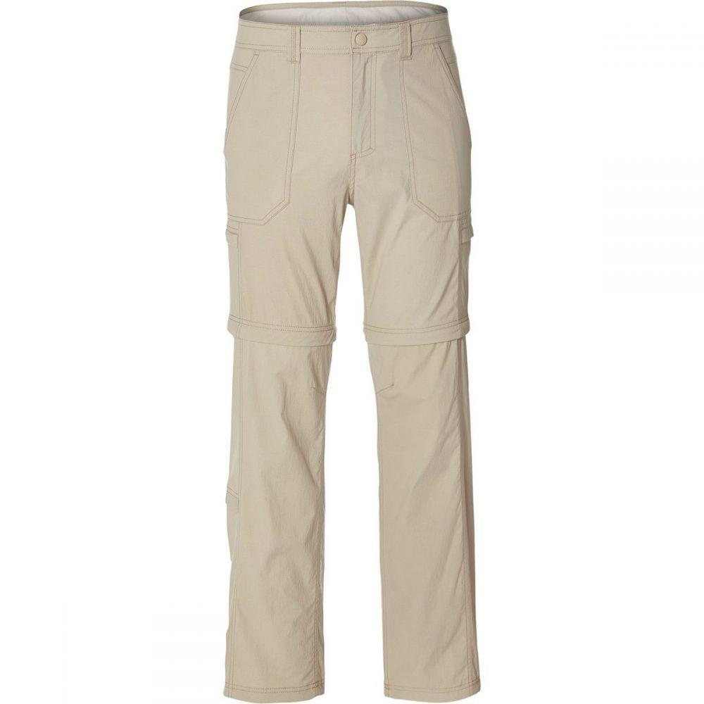 ロイヤルロビンズ メンズ ハイキング・登山 ボトムス・パンツ【Bug Barrier Traveler Zip N' Go Pants】Khaki