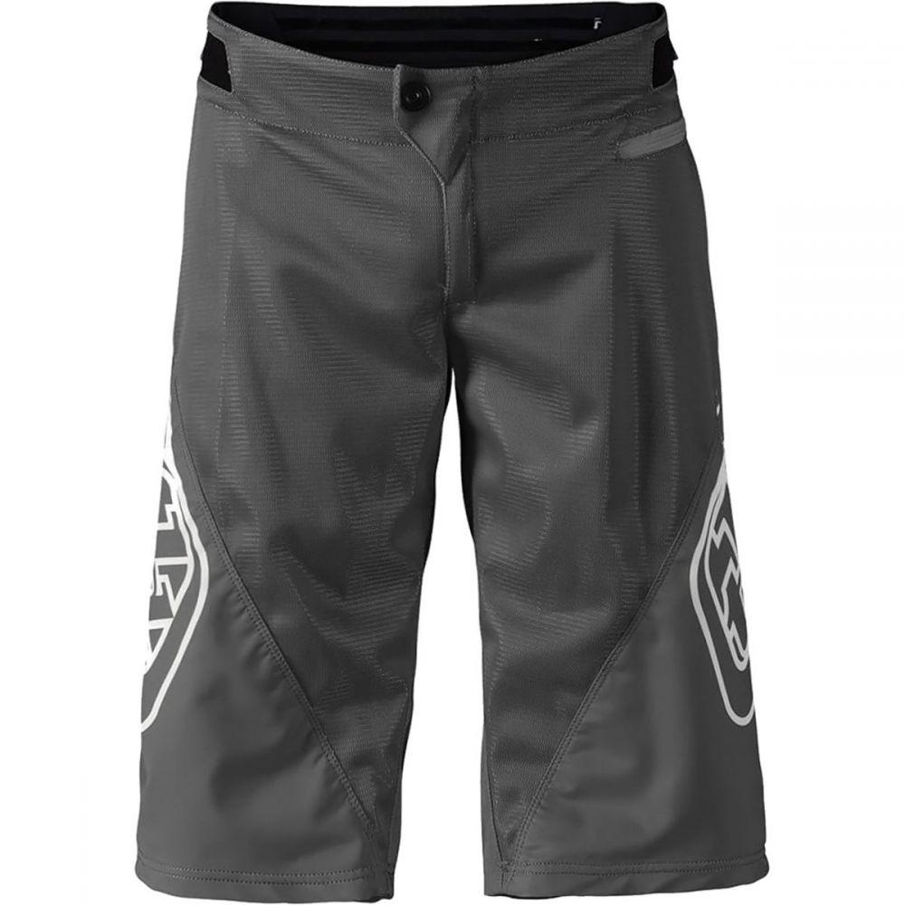 トロイリーデザイン メンズ 自転車 ボトムス・パンツ【Sprint Shorts】Gray