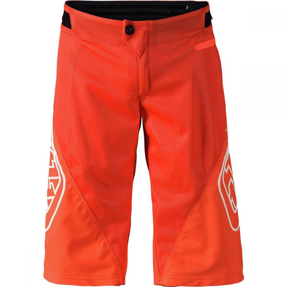 トロイリーデザイン メンズ 自転車 ボトムス・パンツ【Sprint Shorts】Orange