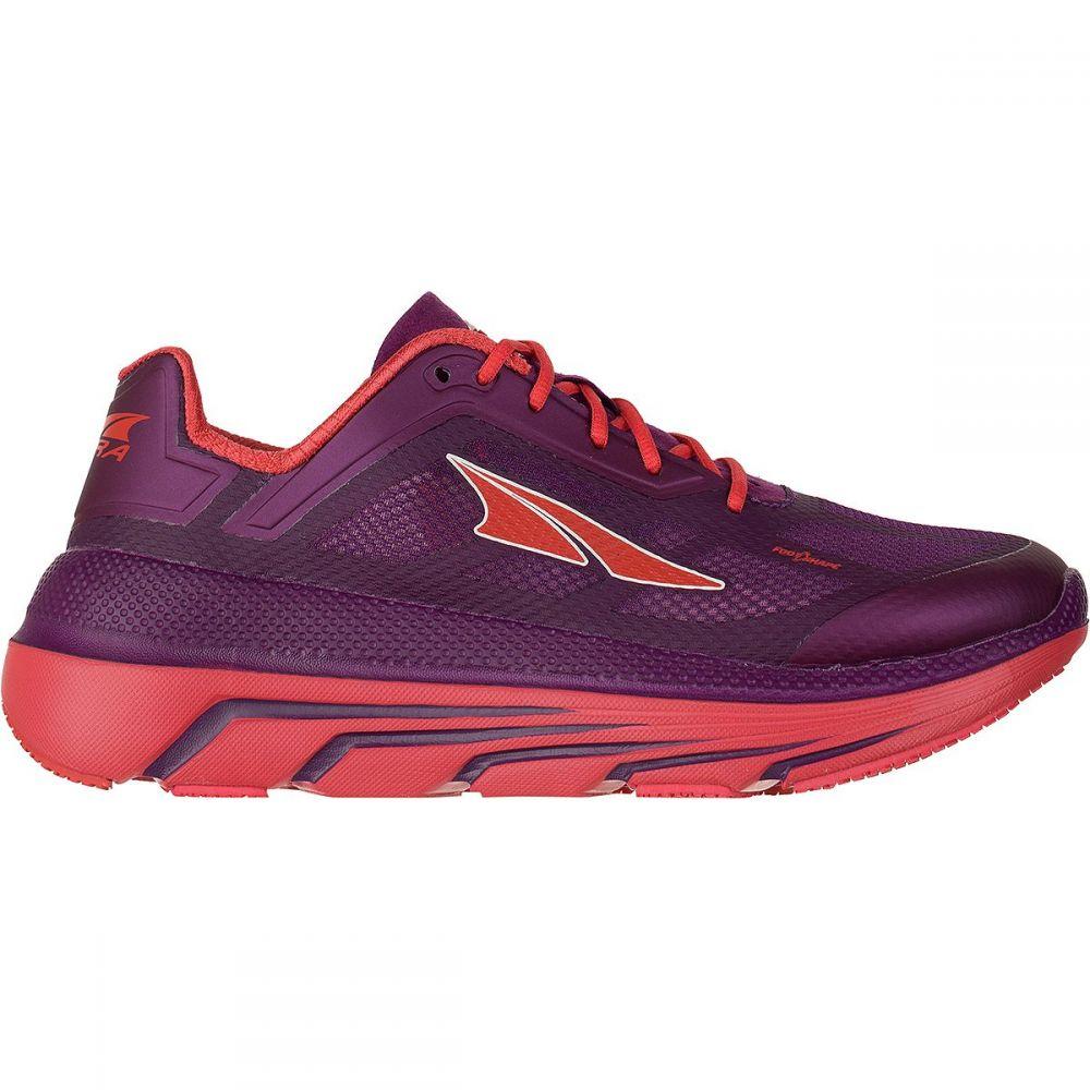アルトラ レディース ランニング・ウォーキング シューズ・靴【Duo Running Shoe】Orange