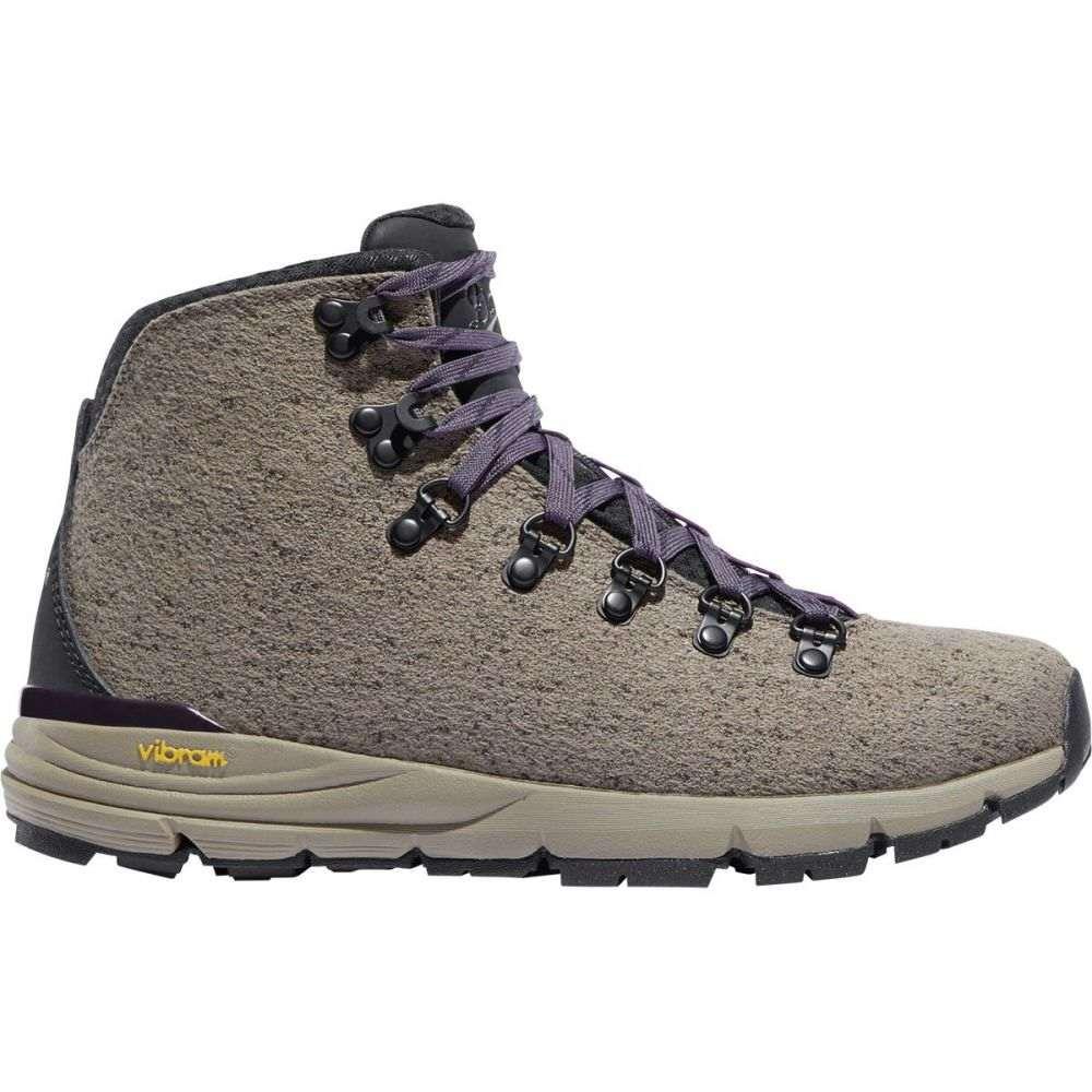 ダナー レディース ハイキング・登山 シューズ・靴【Mountain 600 EnduroWeave Boot】Timberwolf