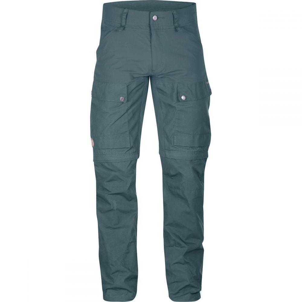 フェールラーベン メンズ ハイキング・登山 ボトムス・パンツ【Keb Gaiter Trousers】Dusk