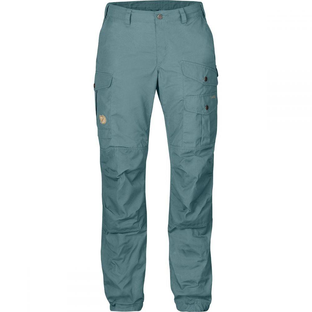 フェールラーベン レディース ハイキング・登山 ボトムス・パンツ【Vidda Pro Pant】Frost Green