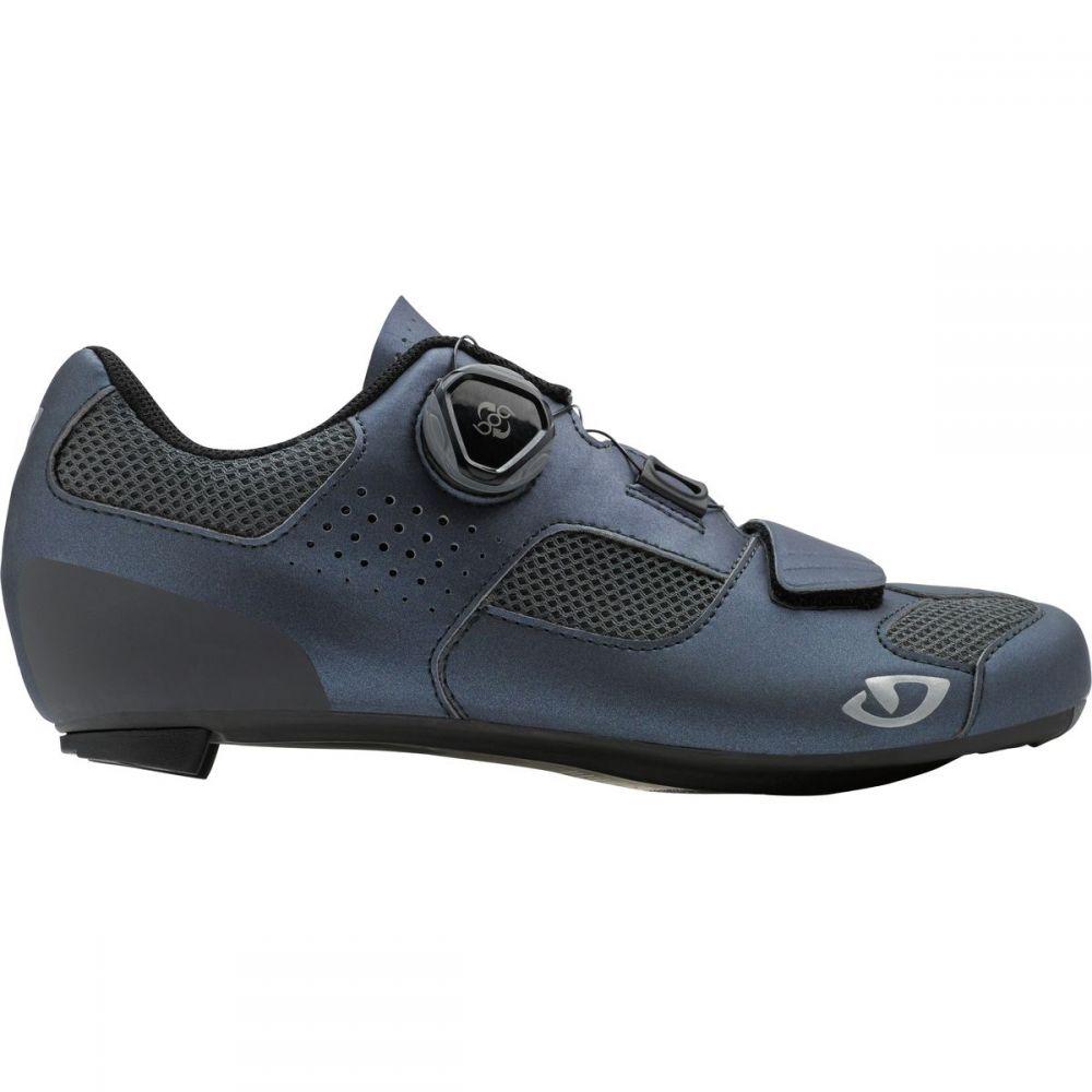 ジロ レディース 自転車 シューズ・靴【Espada Boa Shoe】Metallic Charcoal/Silver