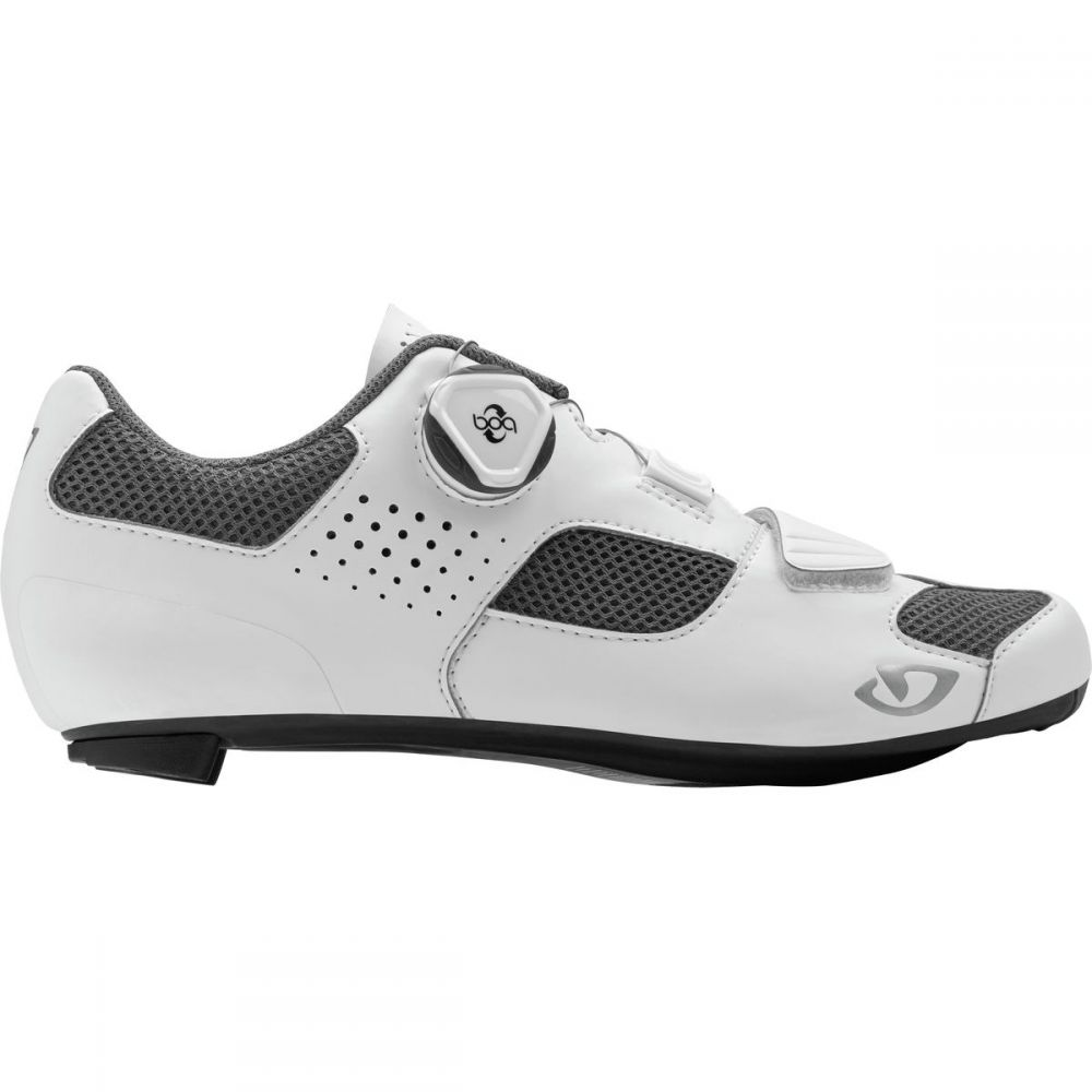 新作商品 ジロ レディース 自転車 ジロ シューズ 自転車・靴【Espada Boa Shoe Boa】White/Silver, みやざきけん:efc867cb --- supercanaltv.zonalivresh.dominiotemporario.com