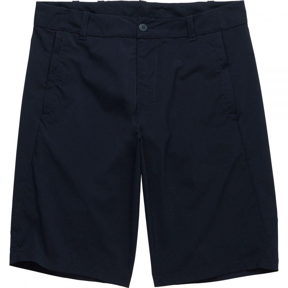 フーディニ メンズ ボトムス・パンツ ショートパンツ【MTM Thrill Twill Shorts】Blue Illusion
