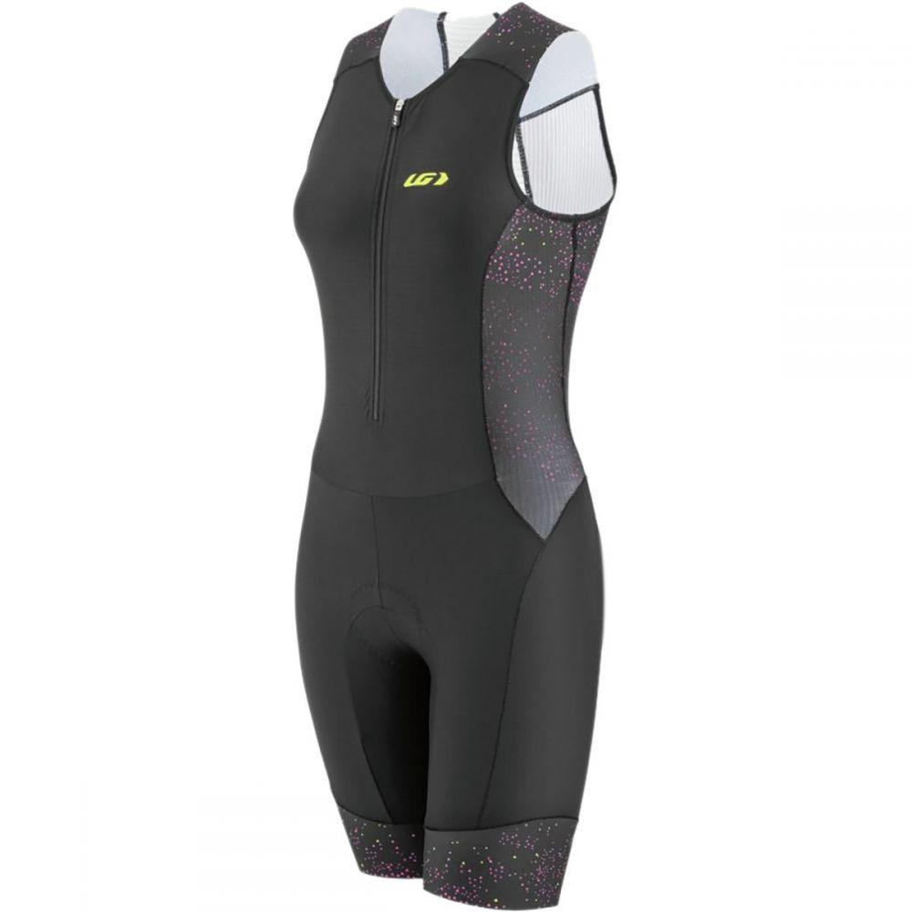 ルイガノ レディース トライアスロン トップス【Pro Carbon Suit】Geometry