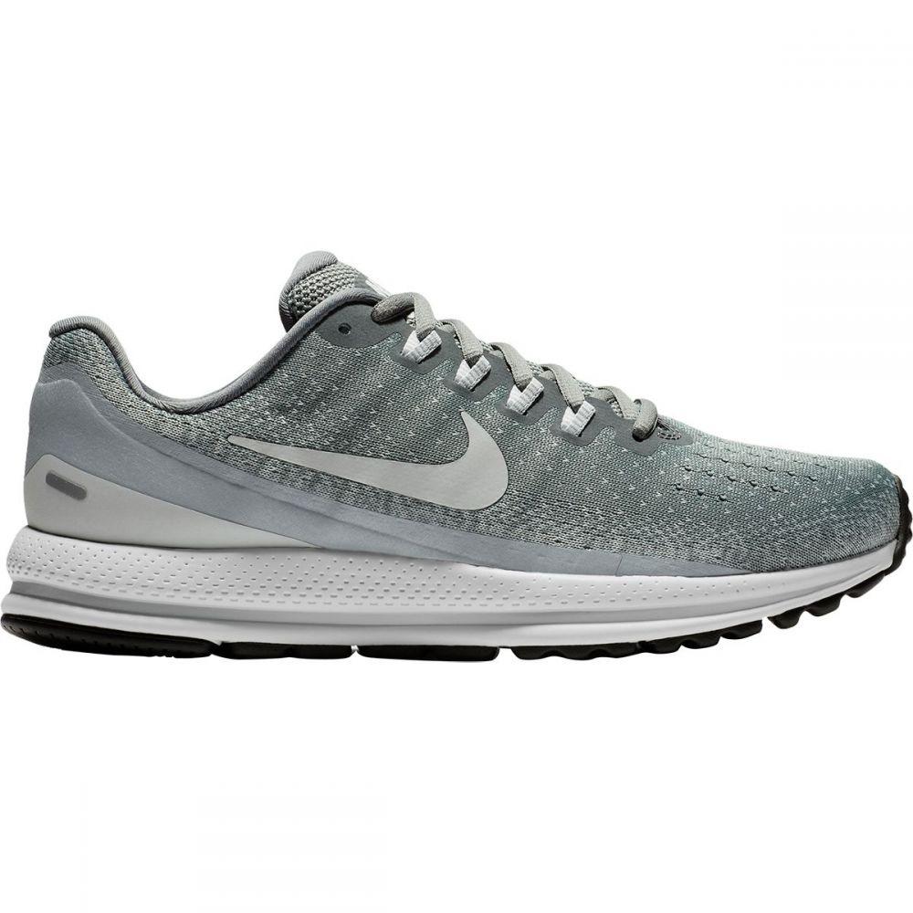 ナイキ レディース ランニング・ウォーキング シューズ・靴【Air Zoom Vomero 13 Running Shoe】Cool Grey/Pure Platinum-wolf Grey-white