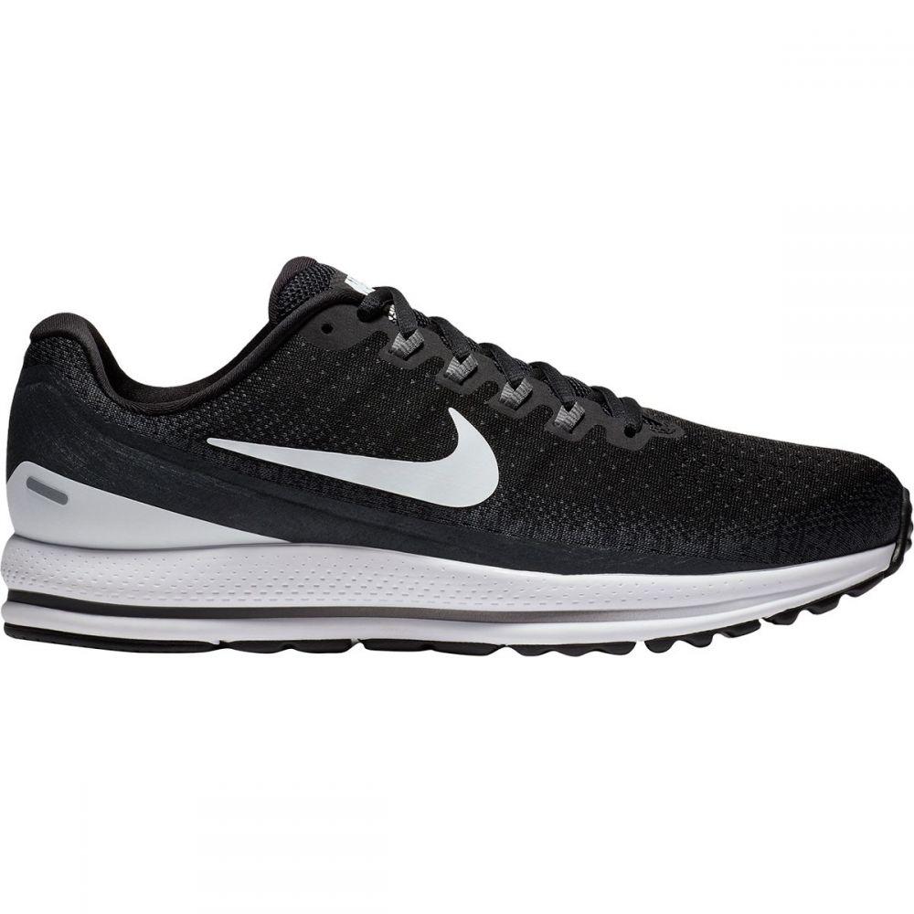 ナイキ メンズ ランニング・ウォーキング シューズ・靴【Air Zoom Vomero 13 Running Shoe - Wides】Black/White-Anthracite