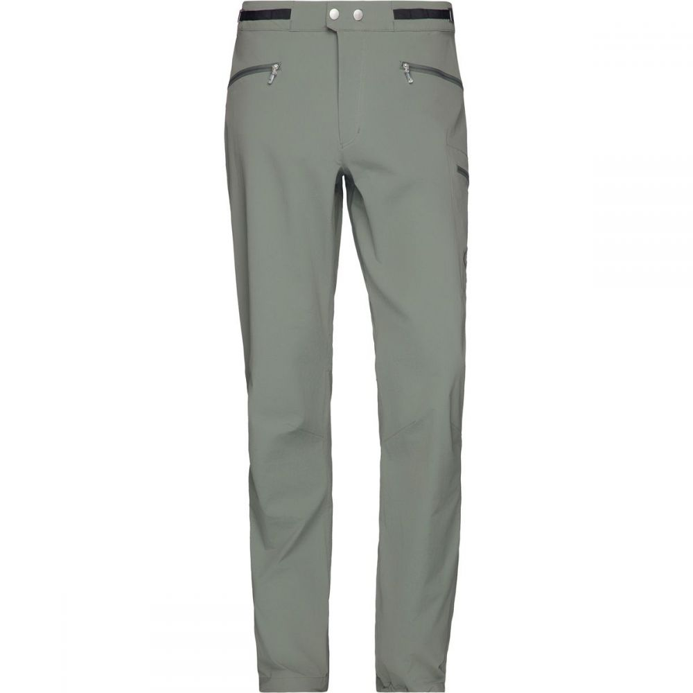 ノローナ メンズ ハイキング・登山 ボトムス・パンツ【Bitihorn Flex1 Pants】Castor Grey