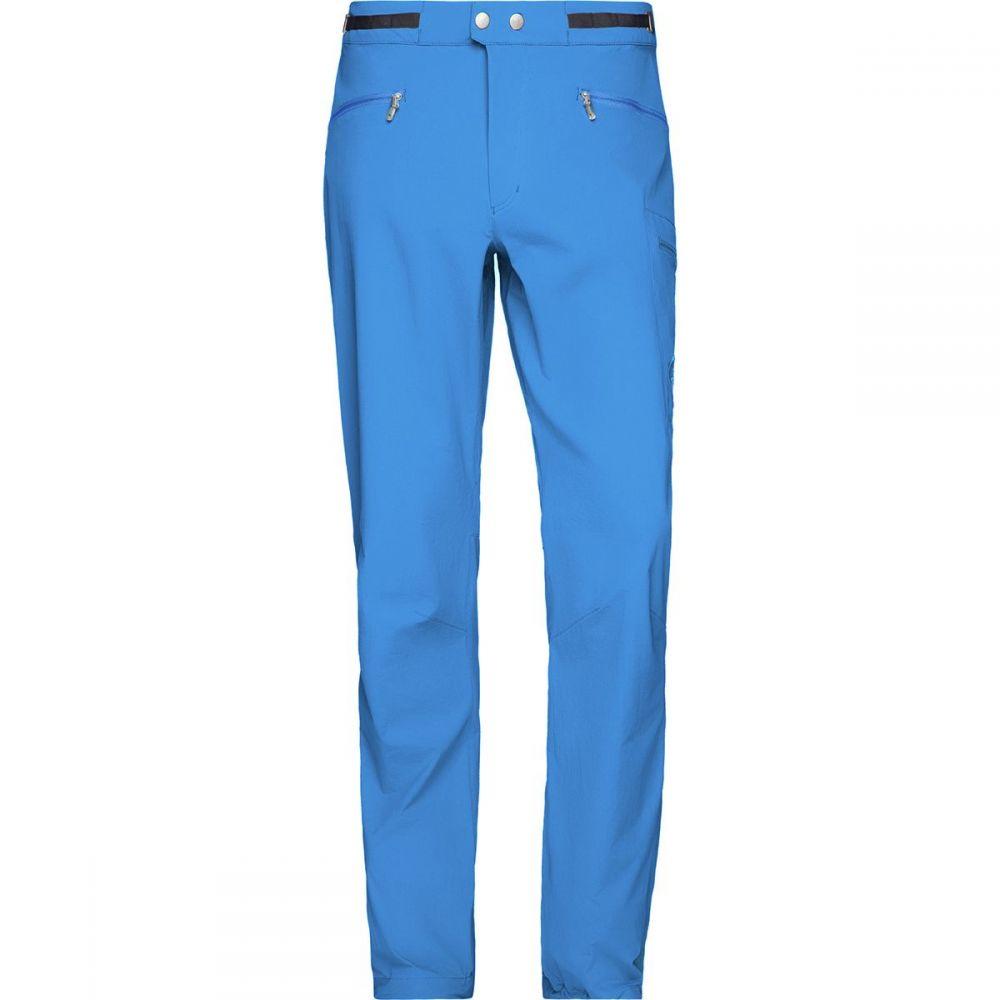 ノローナ メンズ ハイキング・登山 ボトムス・パンツ【Bitihorn Flex1 Pants】Hot Sapphire