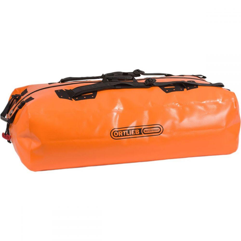 オートリービー レディース バッグ ボストンバッグ・ダッフルバッグ【Big - Zip 140L Duffel】Orange