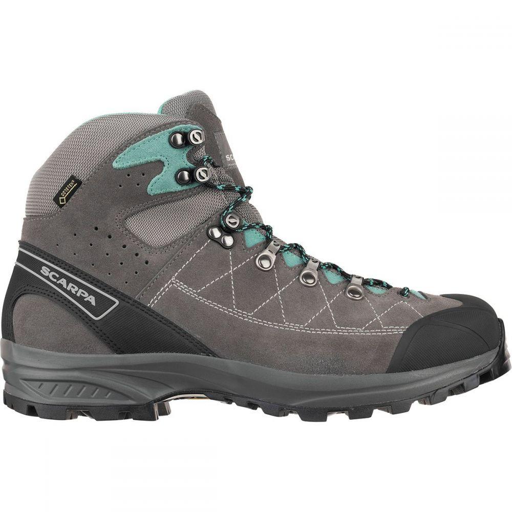 スカルパ レディース ハイキング・登山 シューズ・靴【Kailash Trek GTX Hiking Boot】Smoke/Lagoon