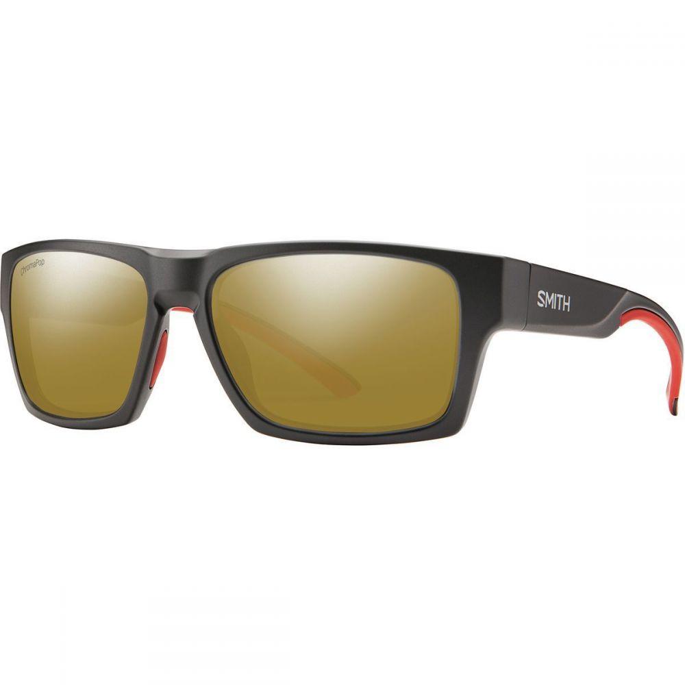 スミス レディース スポーツサングラス【Outlier 2 Chromapop Sunglasses】Matte Gravy/Bronze