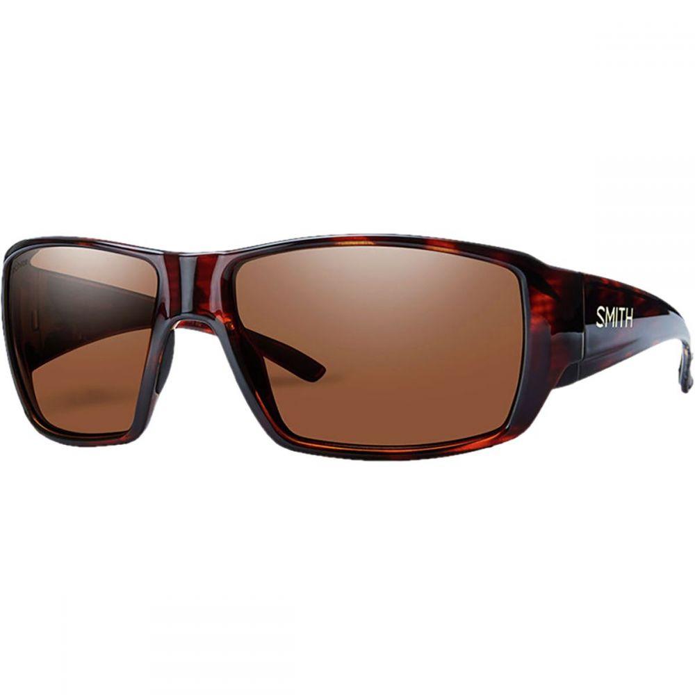 スミス メンズ スポーツサングラス【Guides Choice Polarchromic Sunglassess】Havana/Polarchromic Copper
