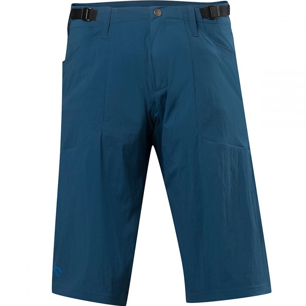 セブンメッシュ インダストリーズ メンズ 自転車 ボトムス・パンツ【Glidepath Shorts】Ball Blue