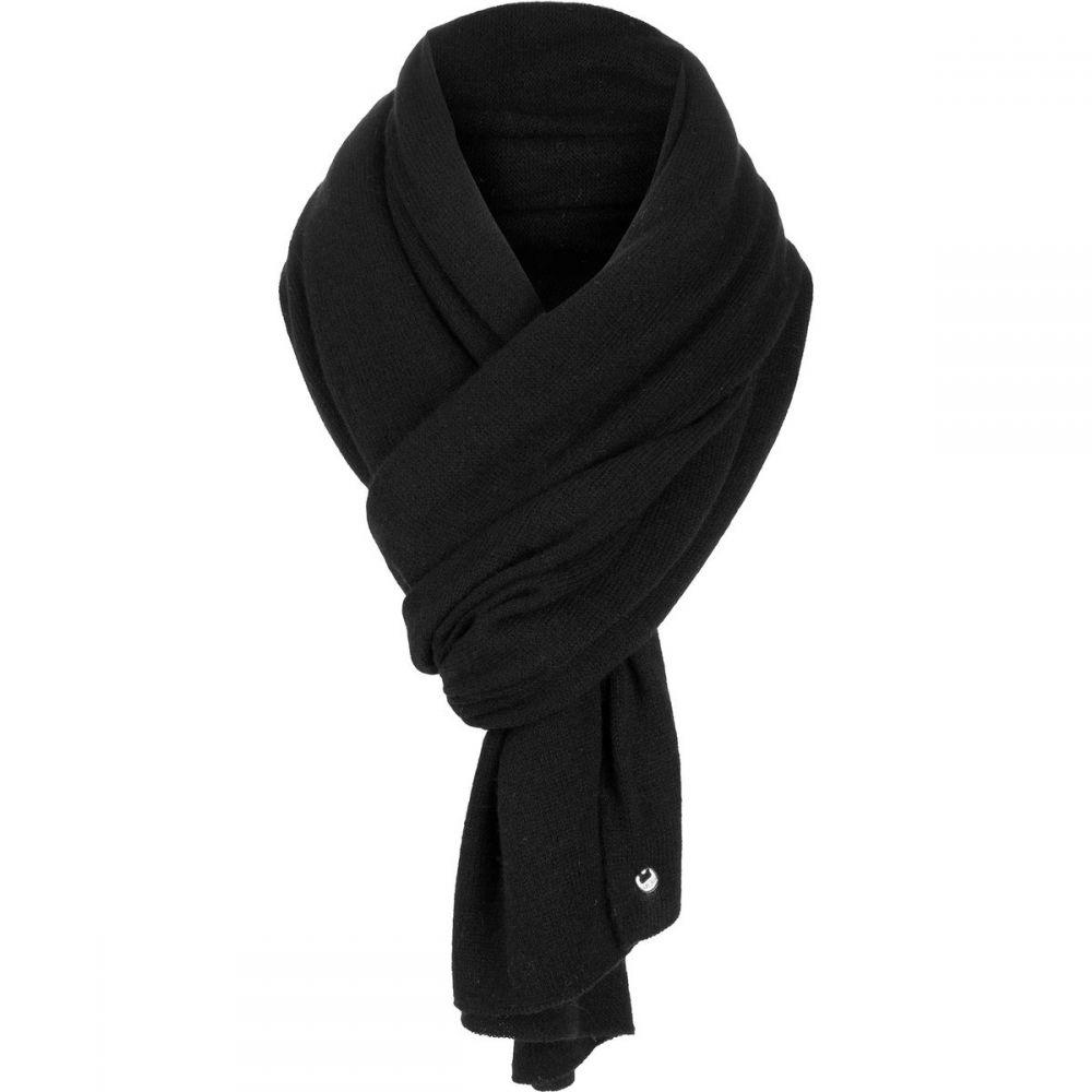 アグ レディース マフラー・スカーフ・ストール【Luxe Oversized Wrap】Black
