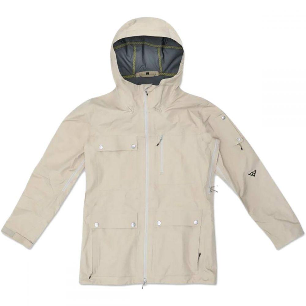 ブラック クロウズ メンズ スキー・スノーボード アウター【Corpus 3LGore - Tex Jackets】Beige