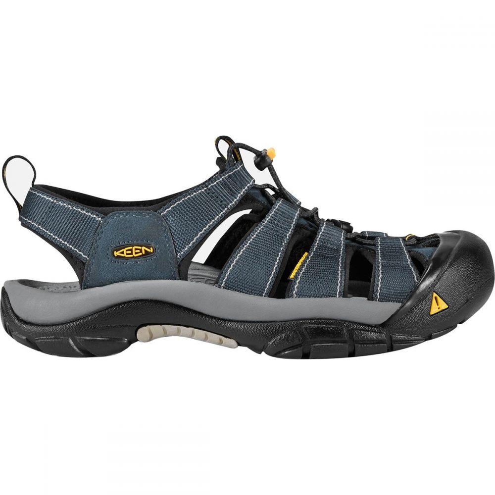キーン H2 メンズ シューズ・靴 Gray サンダル【Newport キーン H2 Sandals】Navy/Medium Gray, K-ワークス:465f2f55 --- sunward.msk.ru