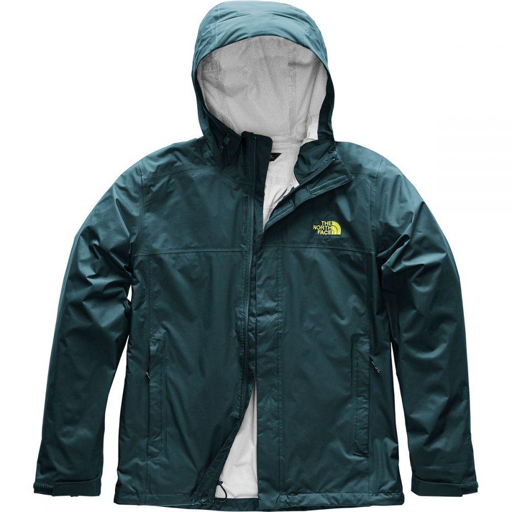 ザ ノースフェイス メンズ アウター レインコート【Venture 2 Hooded Jackets】Kodiak Blue/Kodiak Blue
