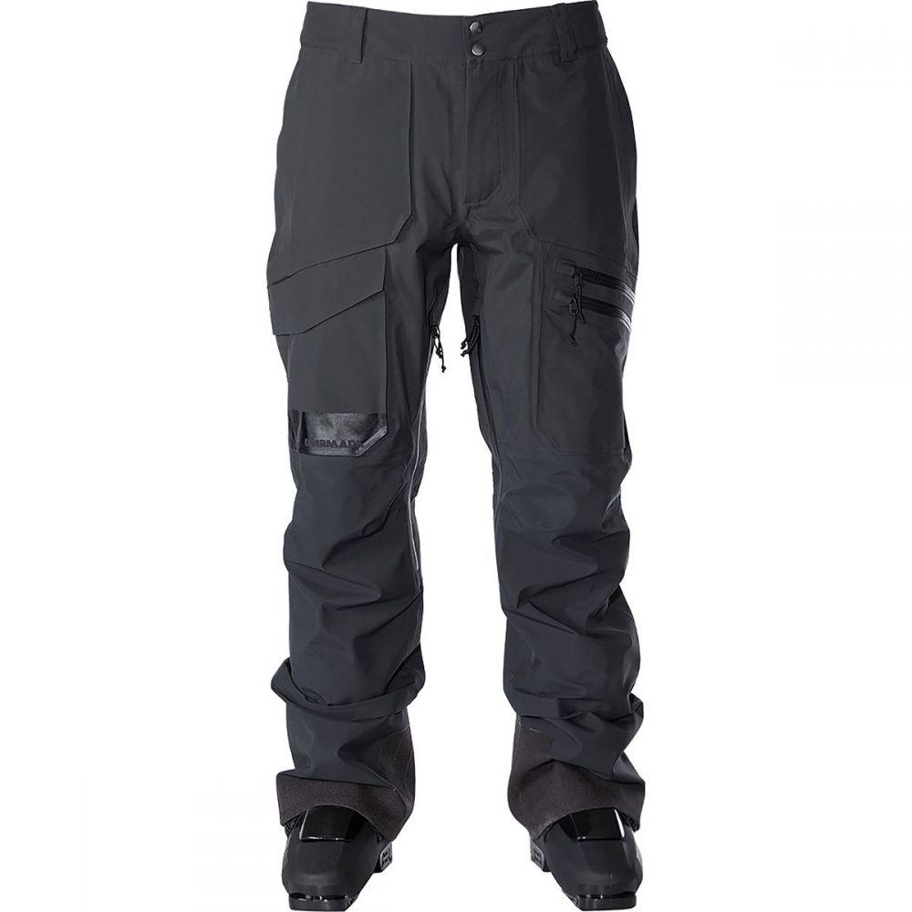 新しいエルメス アルマダ メンズ スキー Gore・スノーボード ボトムス・パンツ【Atlas Pants】Black - Gore - Tex Pants】Black, PROJECT1/6:a02edebf --- canoncity.azurewebsites.net