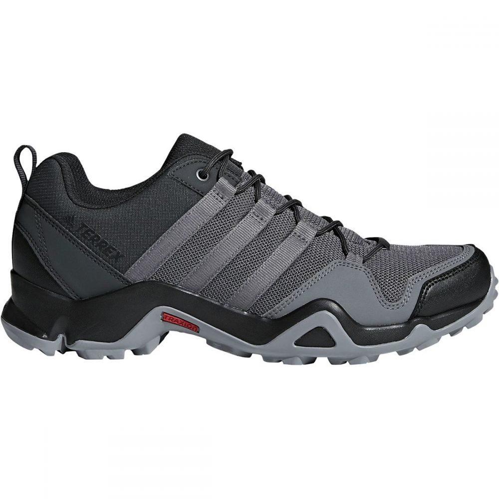 激安特価 アディダス メンズ ハイキング メンズ・登山 シューズ AX2R・靴【Terrex アディダス AX2R Hiking Shoes】Carbon/Grey Four/Solar Slime, はじまる二貨店:cd7d8cde --- konecti.dominiotemporario.com