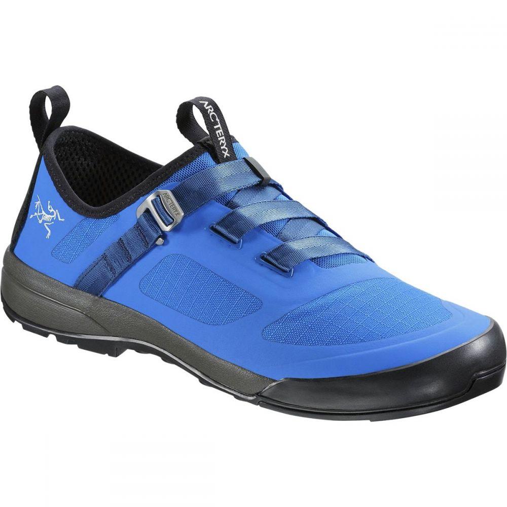 アークテリクス アークテリクス メンズ ハイキング・登山 シューズ・靴【Arakys ハイキング・登山 Approach Shoes Approach】Rigel/Nocturne, とことこマーチ:fa2d46e3 --- jpworks.be