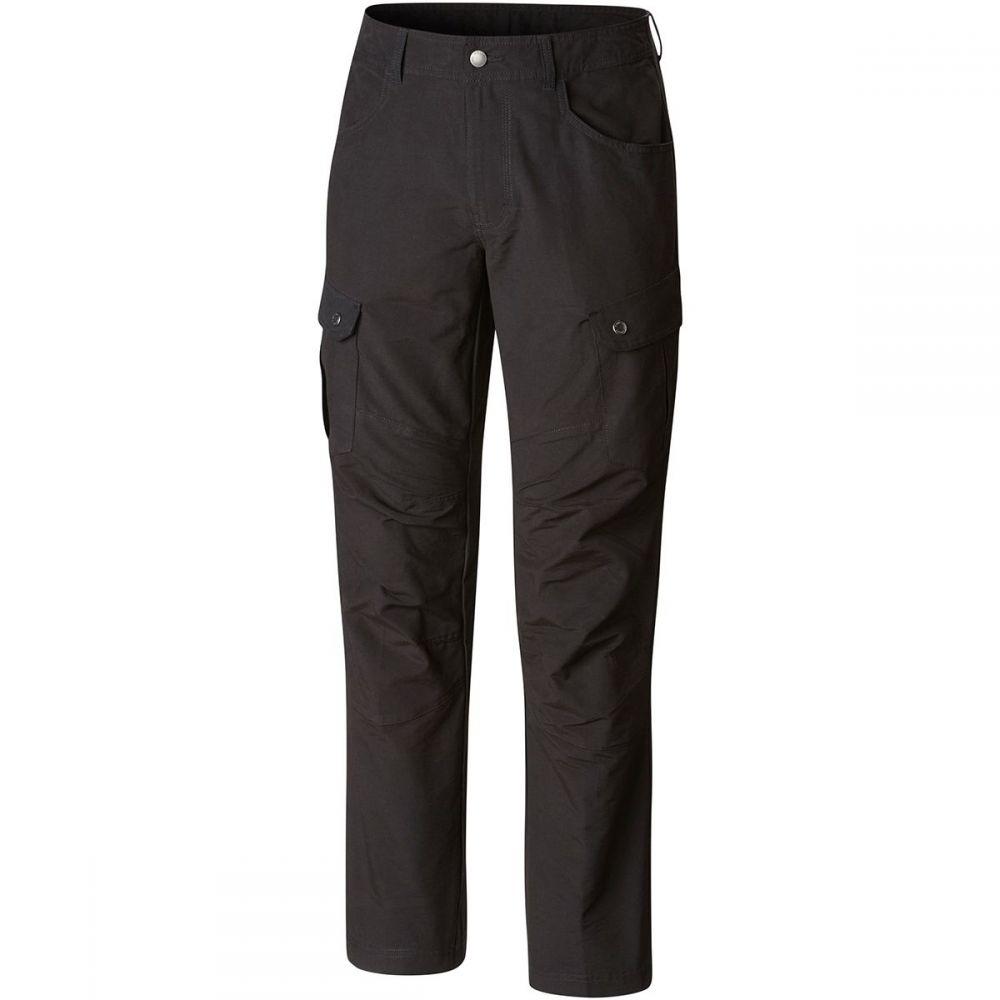 コロンビア メンズ ハイキング・登山 ボトムス・パンツ【Twisted Divide Pants】Black