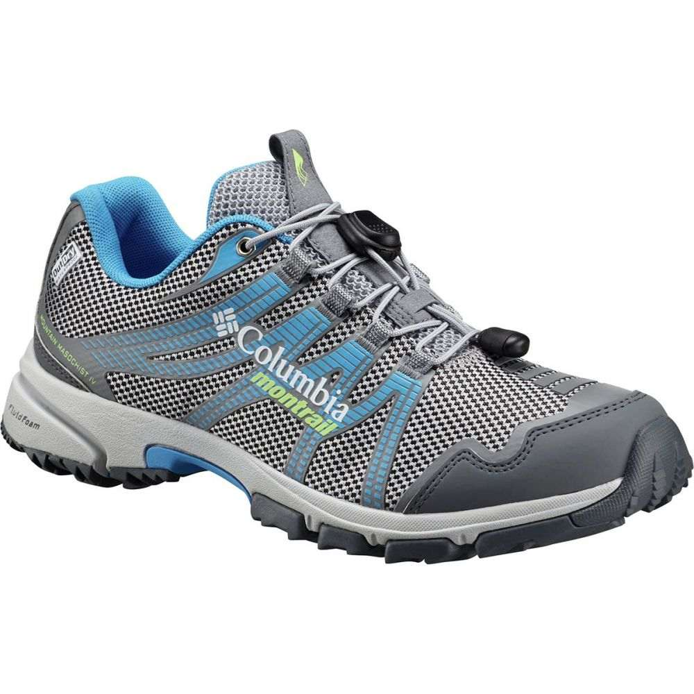 有名ブランド コロンビア レディース ハイキング・登山 シューズ Lime レディース・靴【Mountain Masochist Shoe】Steam/Jade IV Outdry Hiking Shoe】Steam/Jade Lime, LAUGH GRAN:5f31e890 --- canoncity.azurewebsites.net