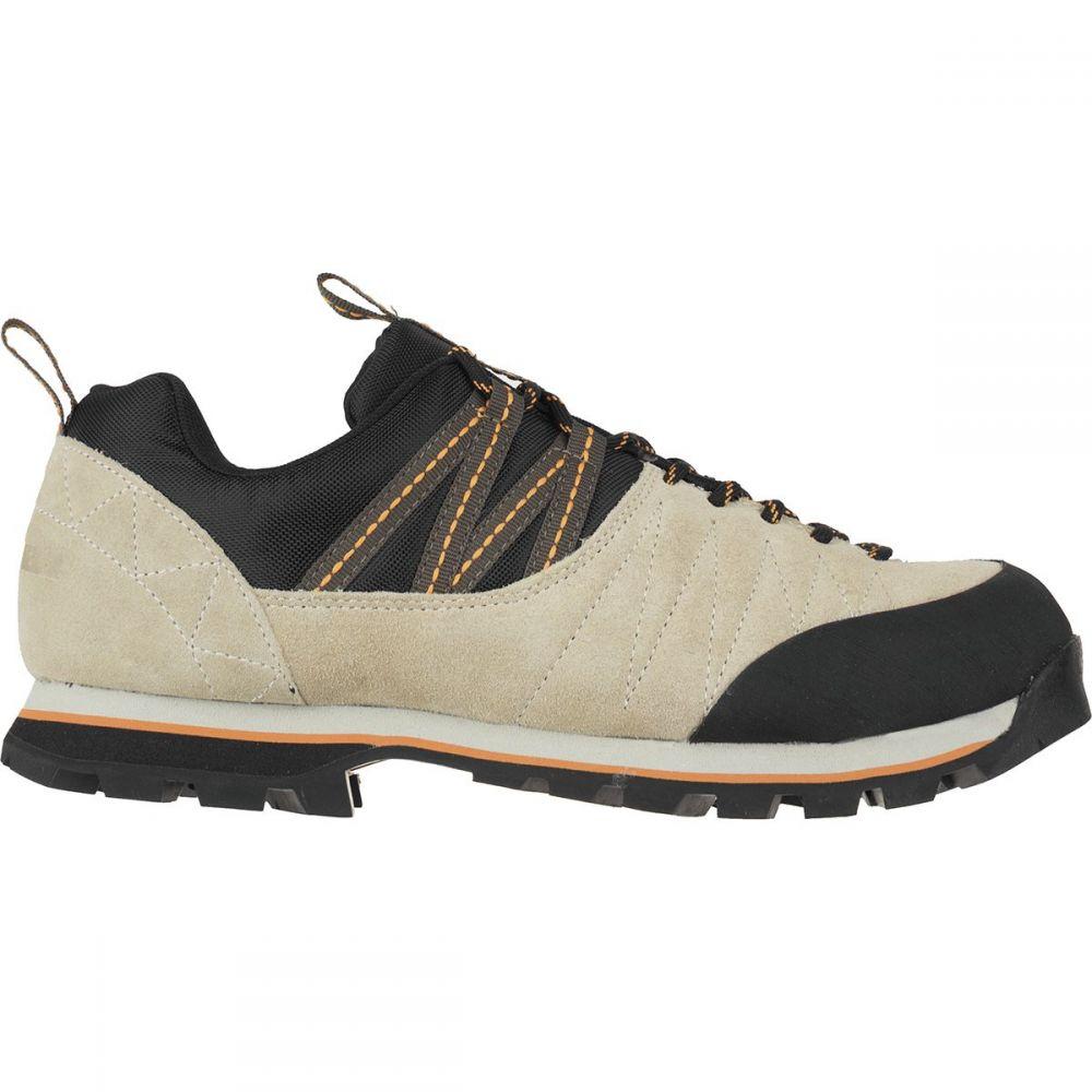 フロンティア メンズ ハイキング・登山 シューズ・靴【Geotrekker Shoes】Sandstorm