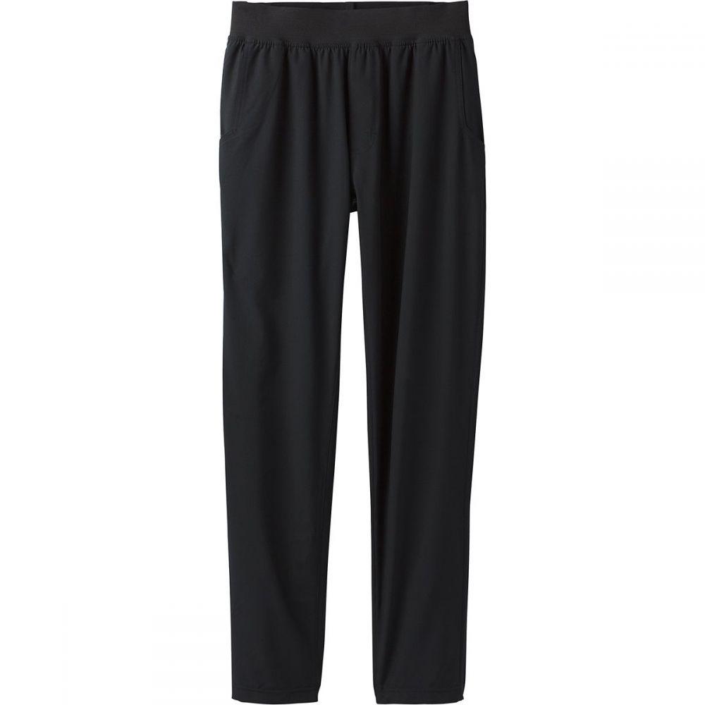 プラーナ メンズ ハイキング・登山 ボトムス・パンツ【Super Mojo Pants】Black