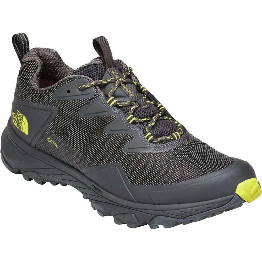 最終決算 ザ III ノースフェイス メンズ ハイキング・登山 シューズ Grey/Acid・靴【Ultra メンズ Fastpack III GTX Hiking Shoes】Dark Shadow Grey/Acid Yellow, 八坂村:b168c6a1 --- supercanaltv.zonalivresh.dominiotemporario.com