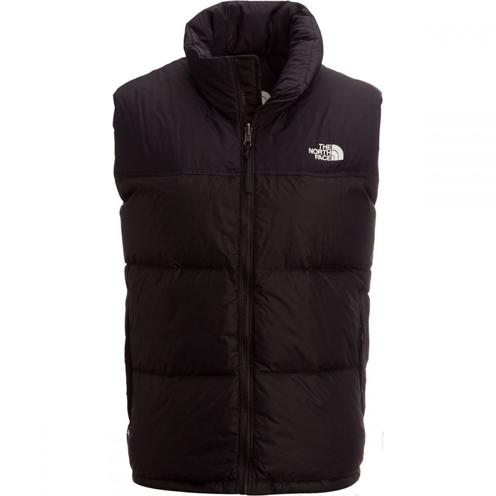 ザ ノースフェイス レディース トップス ベスト・ジレ【1996 Retro Nuptse Vest】Tnf Black