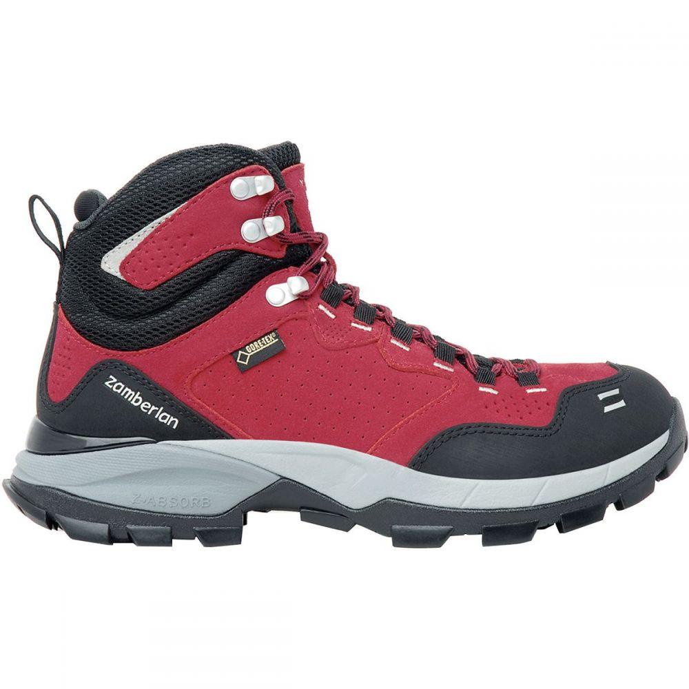 ザンバラン レディース ハイキング・登山 シューズ・靴【Yeren GTX RR Boot】Gerbera