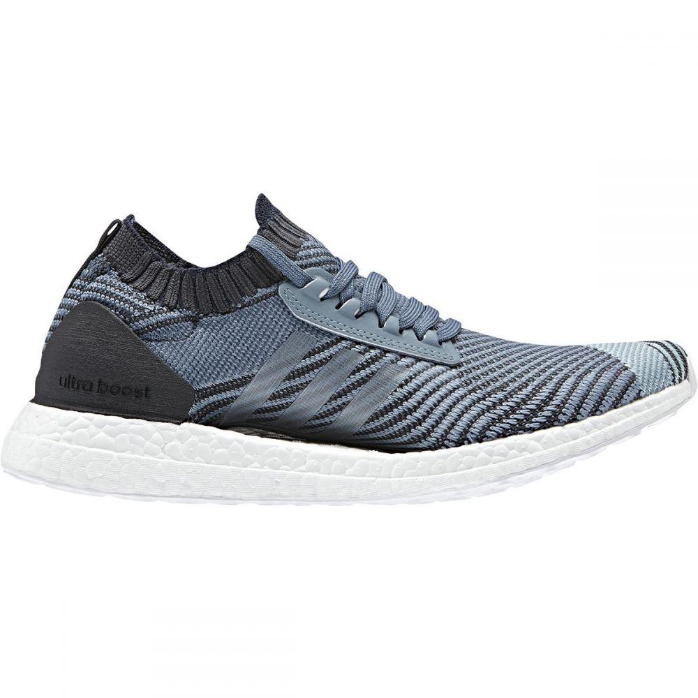 F17 Running Shoe】Raw アディダス レディース Grey S18/Carbon/Legend ランニング・ウォーキング Ink シューズ・靴【Ultraboost X