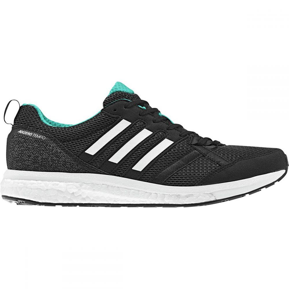 激安通販 アディダス メンズ F18/Mystery ランニング・ウォーキング F17 シューズ・靴【Adizero Shoes】Core Tempo 9 Running Shoes】Core Black/Hi-res Aqua F18/Mystery Ink F17, スタイルオン:b89c211b --- business.personalco5.dominiotemporario.com