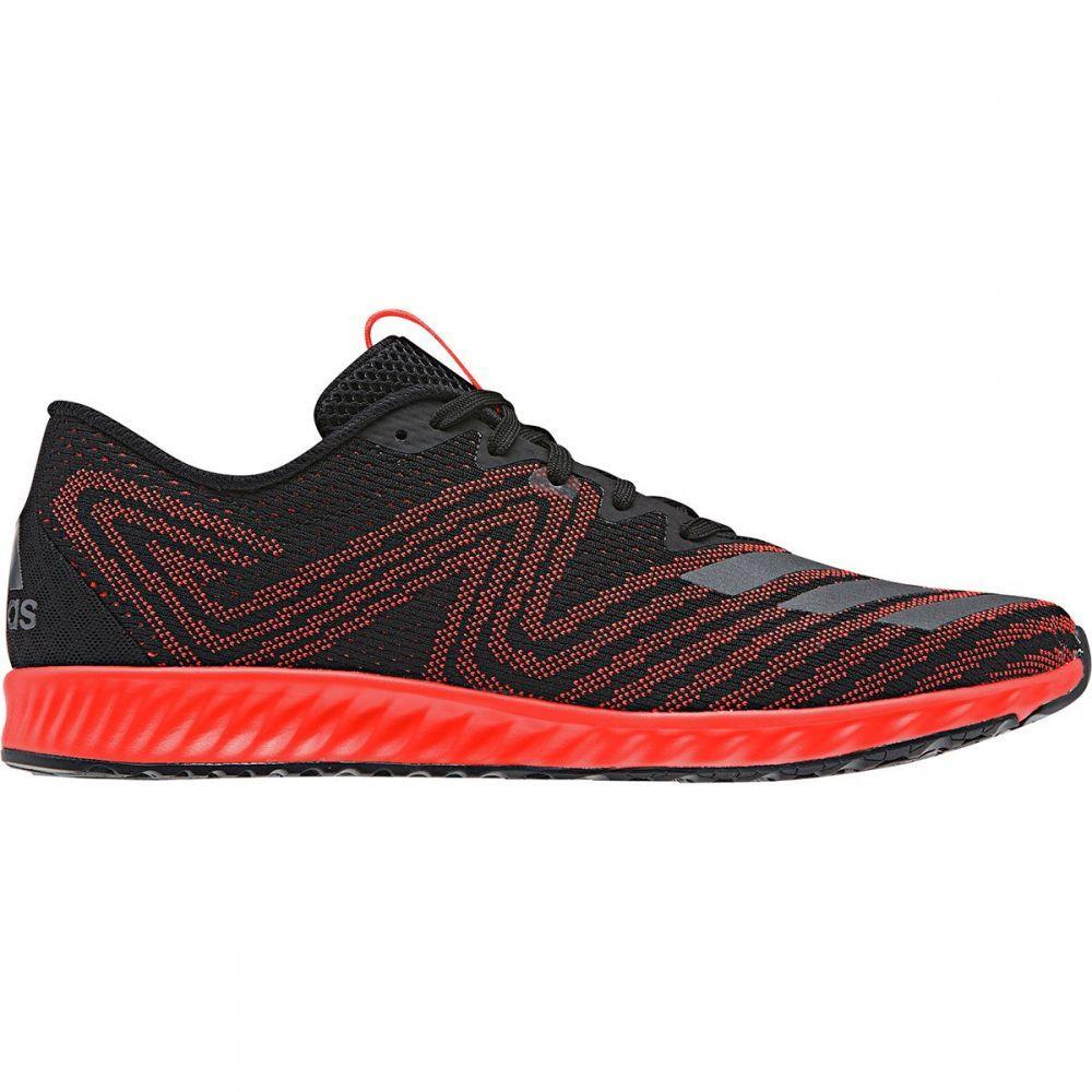 【国内発送】 アディダス メンズ ランニング・ウォーキング シューズ・靴 Red【Aerobounce メンズ PR Shoes Shoes】Core】Core Black/Night Met F13/Solar Red, BRANDSHOP HERIOS:57727031 --- totem-info.com