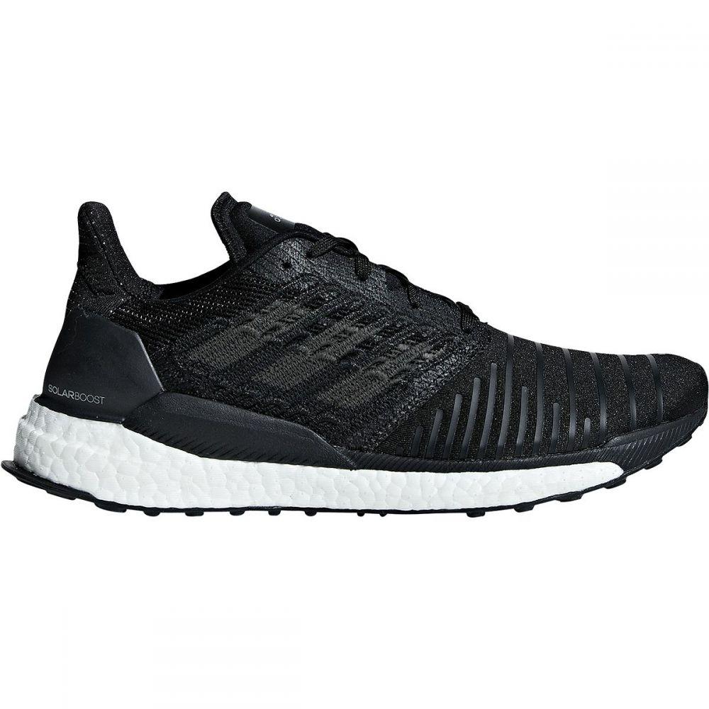 アディダス メンズ ランニング・ウォーキング シューズ・靴【Solar Boost Running Shoes】Core Black/Grey Four F17/Footwear White