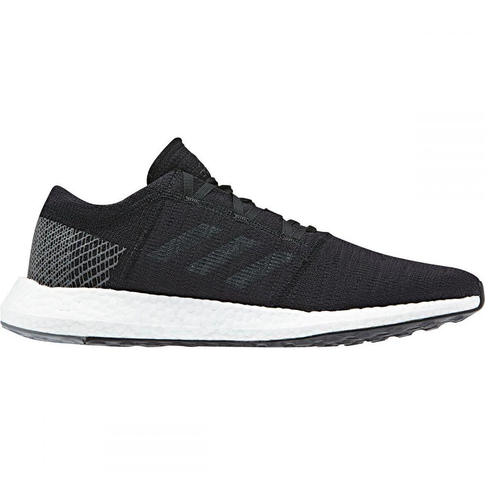 アディダス メンズ ランニング・ウォーキング シューズ・靴【Pureboost Element Running Shoes】Core Black/Grey Five/Grey Four F17