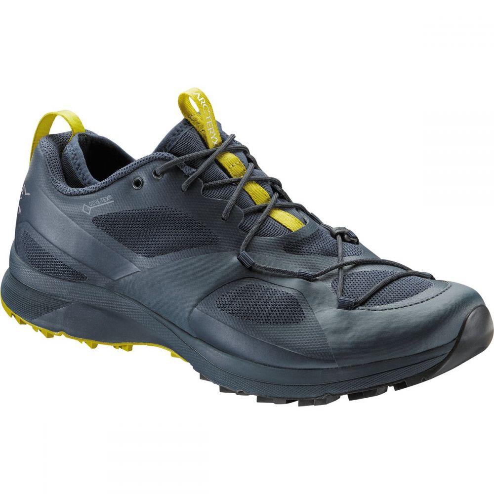 アークテリクス メンズ ランニング・ウォーキング シューズ・靴【Norvan VT GTX Trail Running Shoes】Orion/Lichen